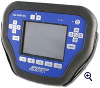 MVP Pro All Car Keys Programming device by OBD
