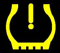 TPMS (Tire Tressure Monitor Sensor)